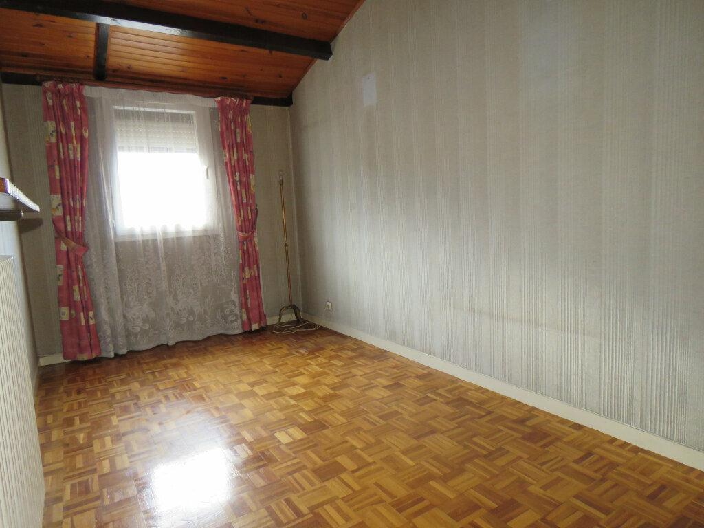Maison à vendre 5 92m2 à Fosses vignette-7