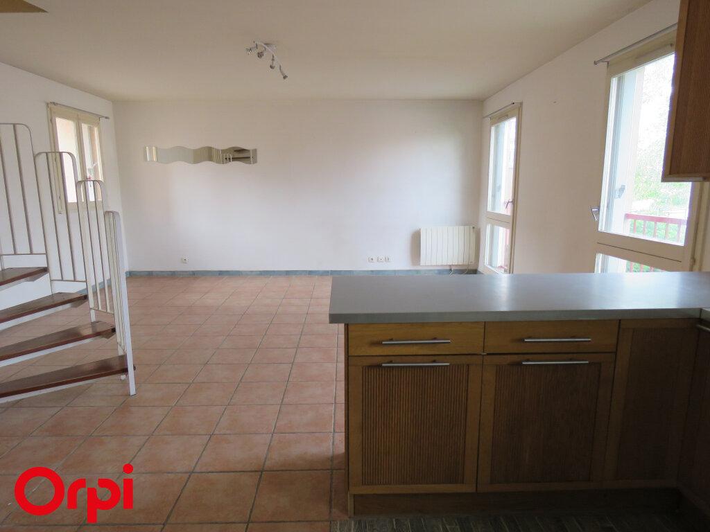 Appartement à vendre 2 56m2 à Fosses vignette-5
