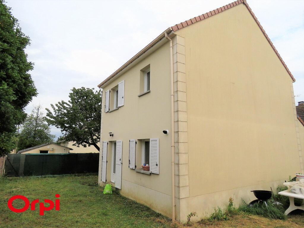 Maison à vendre 5 102m2 à Puiseux-en-France vignette-2
