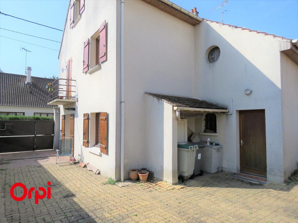 Appartement à vendre 2 26.35m2 à Fontenay-en-Parisis vignette-1