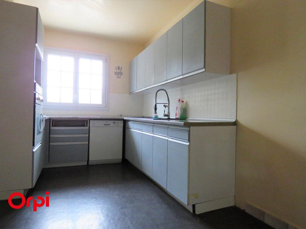 Maison à vendre 5 99.08m2 à Fosses vignette-3