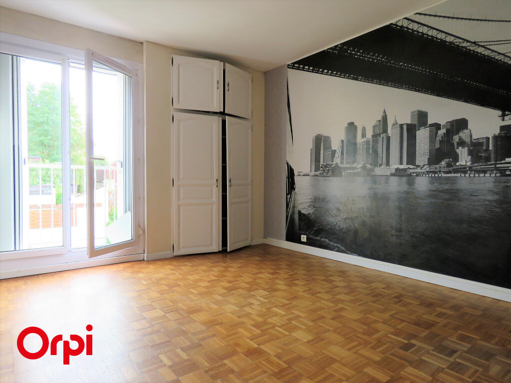 Maison à vendre 5 99.08m2 à Fosses vignette-4