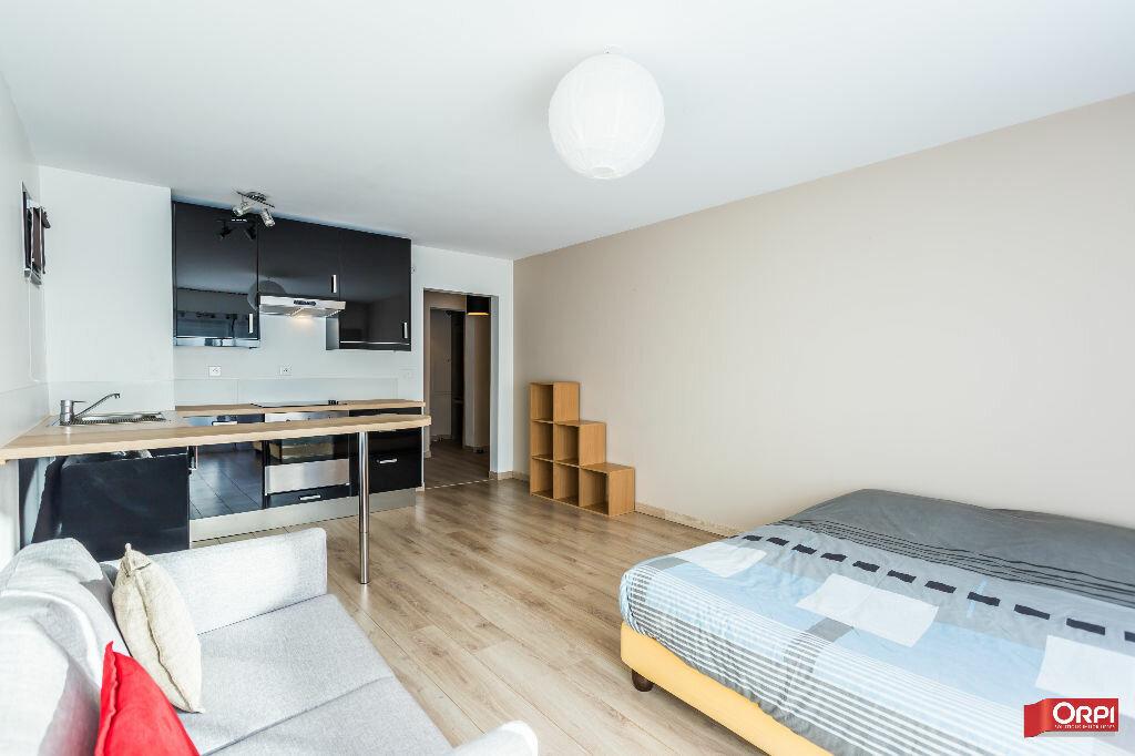 Appartement à louer 1 32m2 à Garches vignette-5