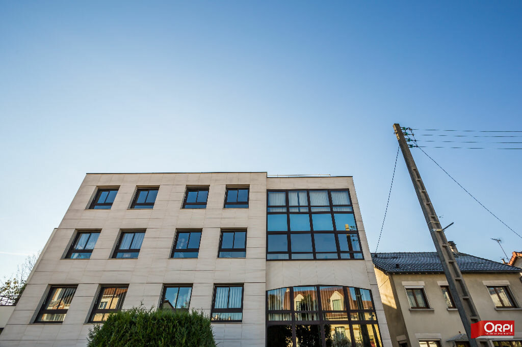 Appartement à louer 1 32m2 à Garches vignette-6