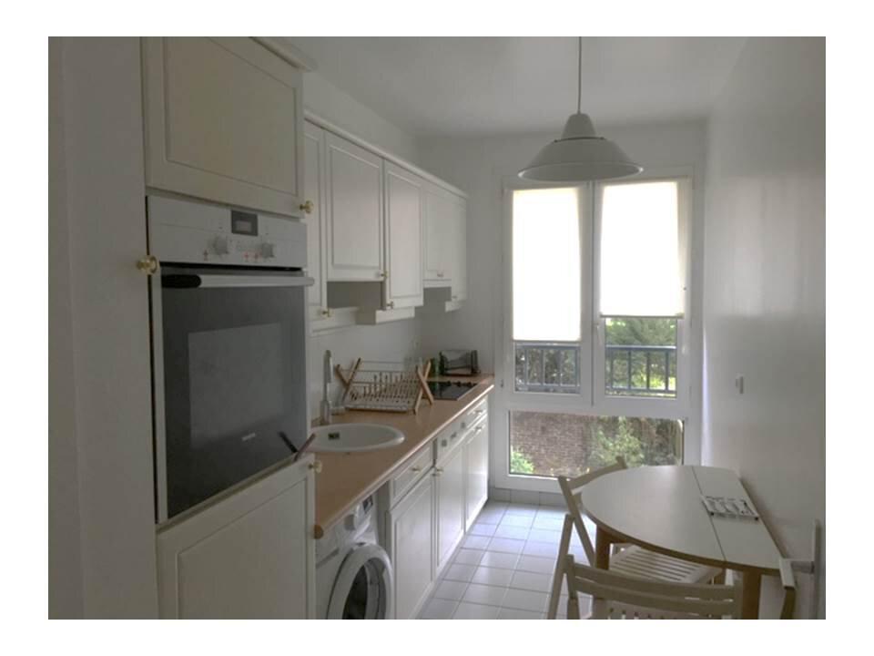Appartement à louer 3 65m2 à Garches vignette-5