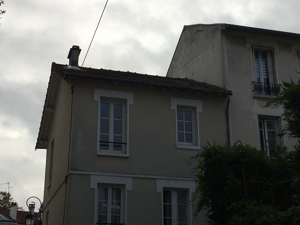 Appartement à vendre 2 40m2 à Garches vignette-3