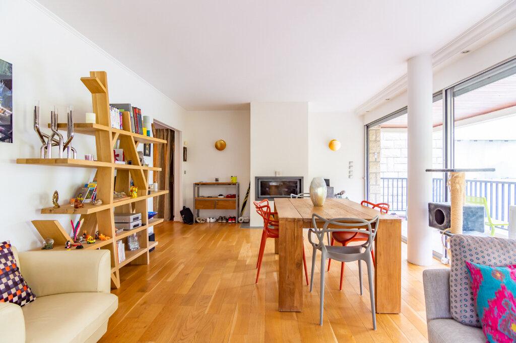 Appartement à louer 4 92.66m2 à Vaucresson vignette-1