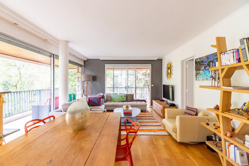 Appartement à louer 4 92.66m2 à Vaucresson vignette-6