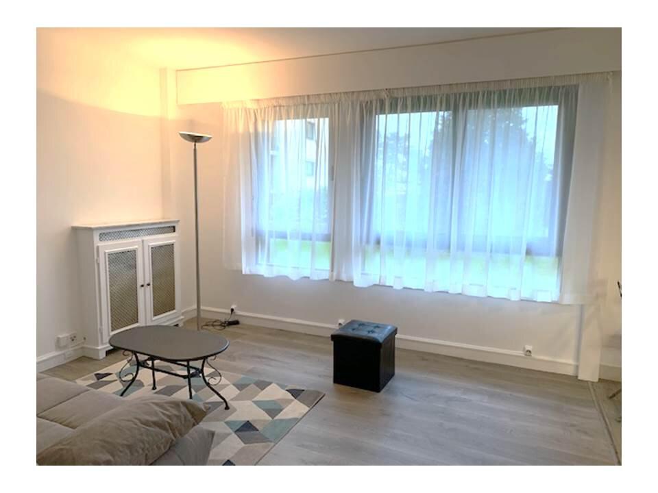 Appartement à louer 1 28.22m2 à Garches vignette-1