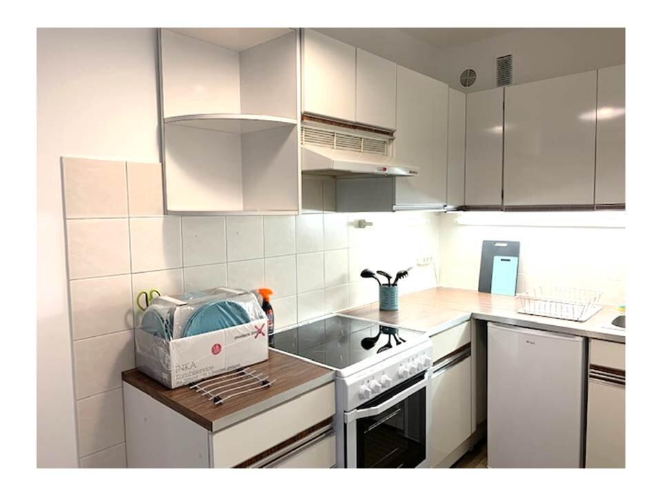 Appartement à louer 1 28.22m2 à Garches vignette-2