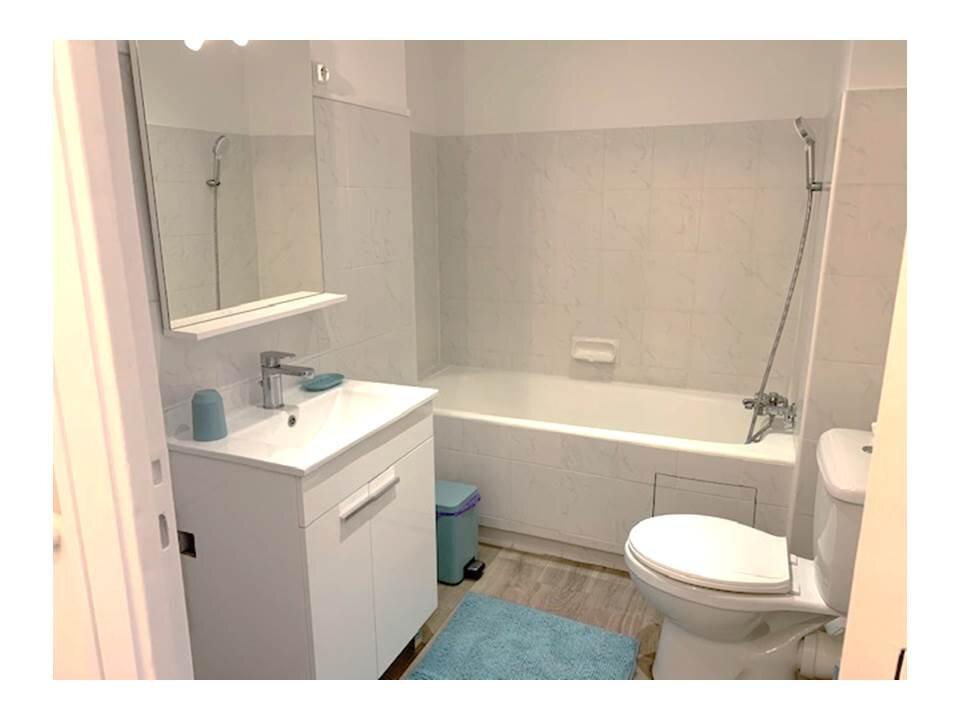 Appartement à louer 1 28.22m2 à Garches vignette-3
