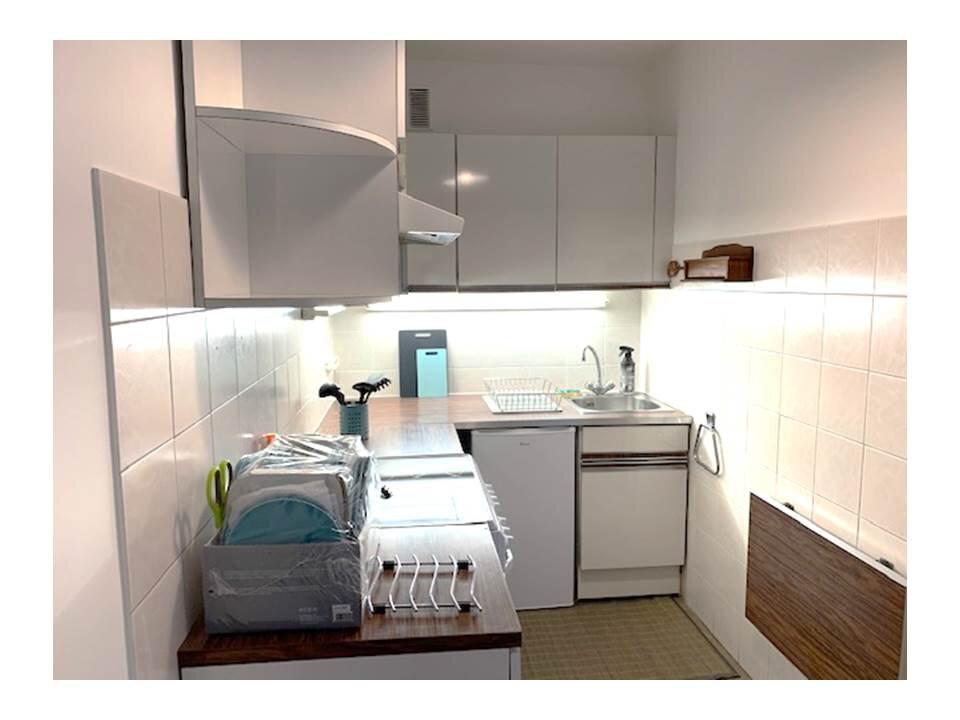 Appartement à louer 1 28.22m2 à Garches vignette-9