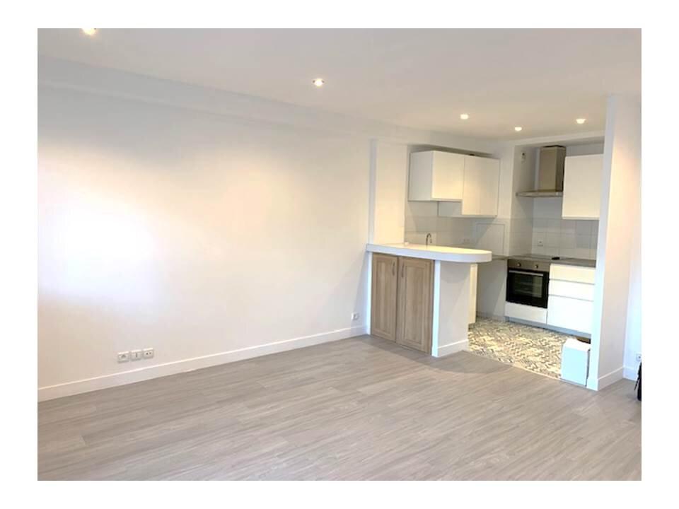 Appartement à louer 2 47.04m2 à Garches vignette-2