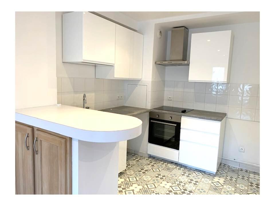 Appartement à louer 2 47.04m2 à Garches vignette-5