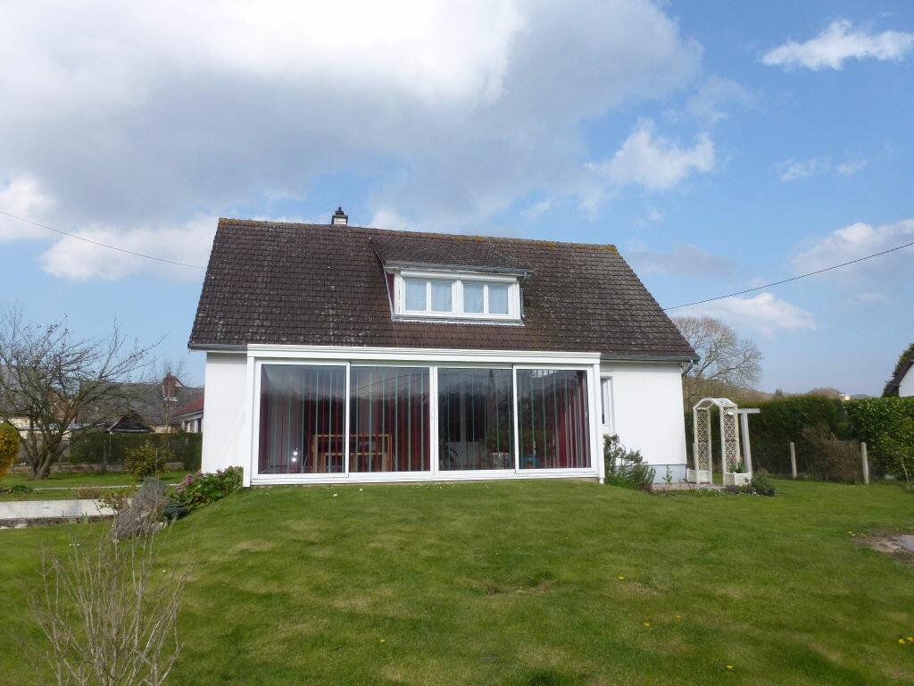 Maison à vendre 7 131.1m2 à Envermeu vignette-1