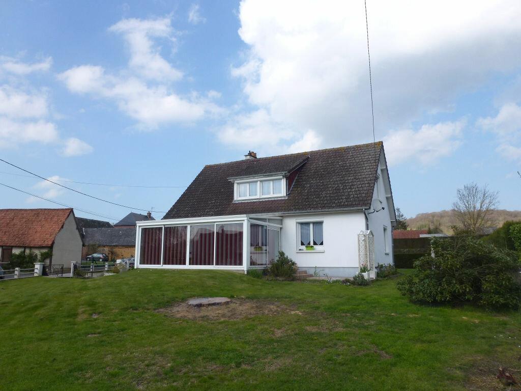 Maison à vendre 7 131.1m2 à Envermeu vignette-16