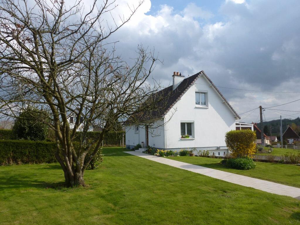 Maison à vendre 7 131.1m2 à Envermeu vignette-17