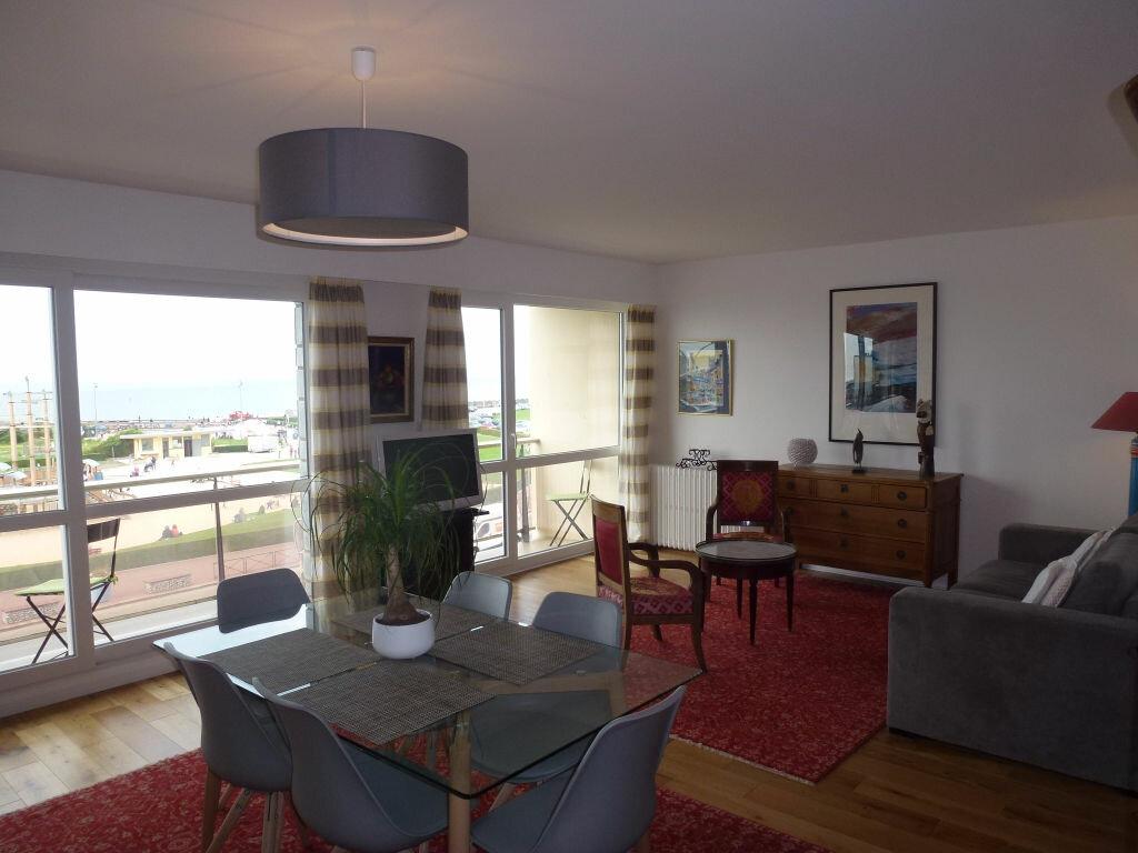 Appartement à vendre 3 91.57m2 à Dieppe vignette-1