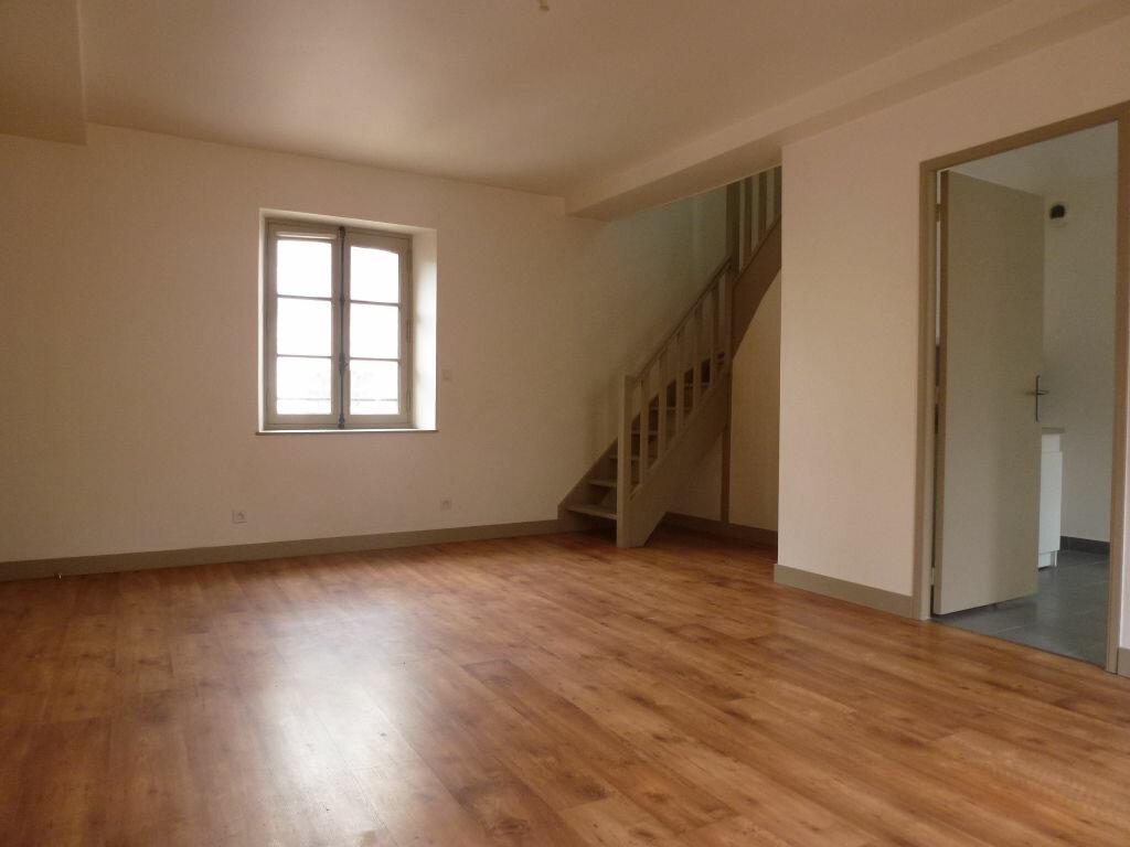 Appartement à vendre 2 55.5m2 à Dieppe vignette-1