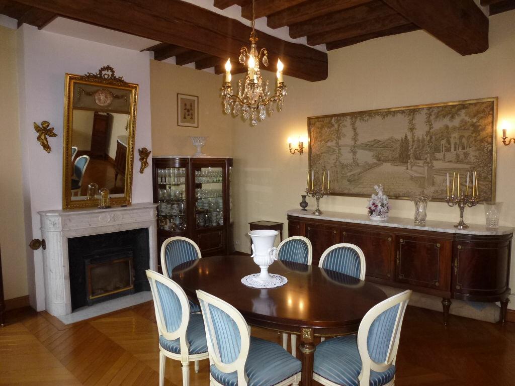 Maison à vendre 6 201.6m2 à Le Bois-Robert vignette-2