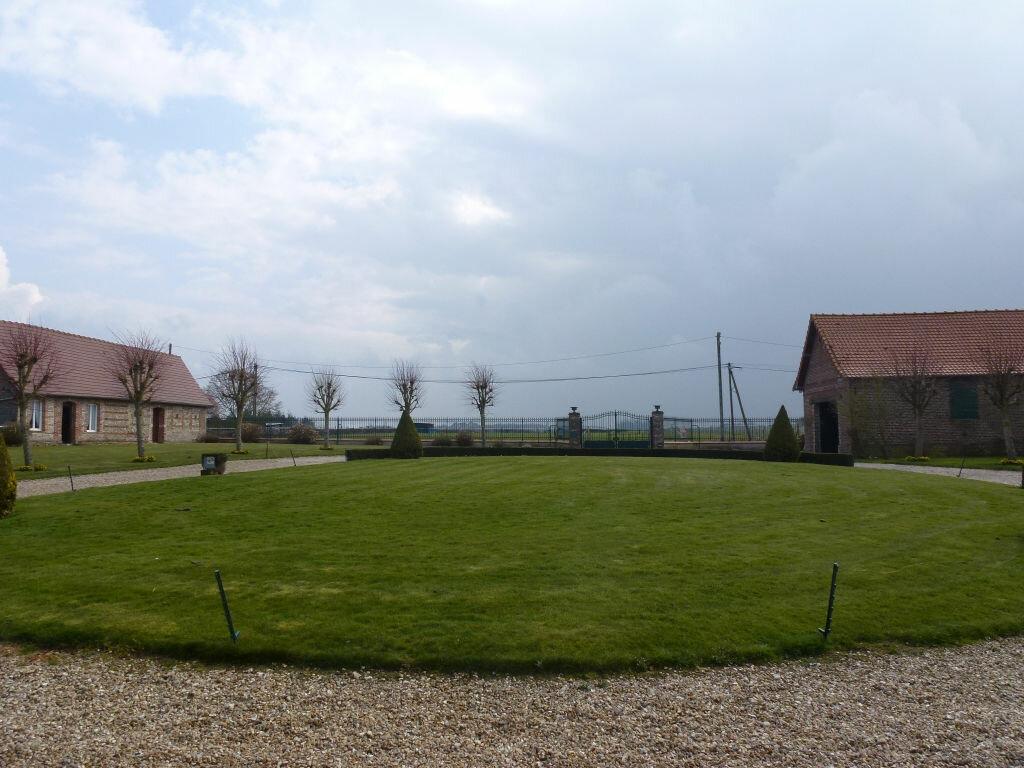 Maison à vendre 6 201.6m2 à Le Bois-Robert vignette-5