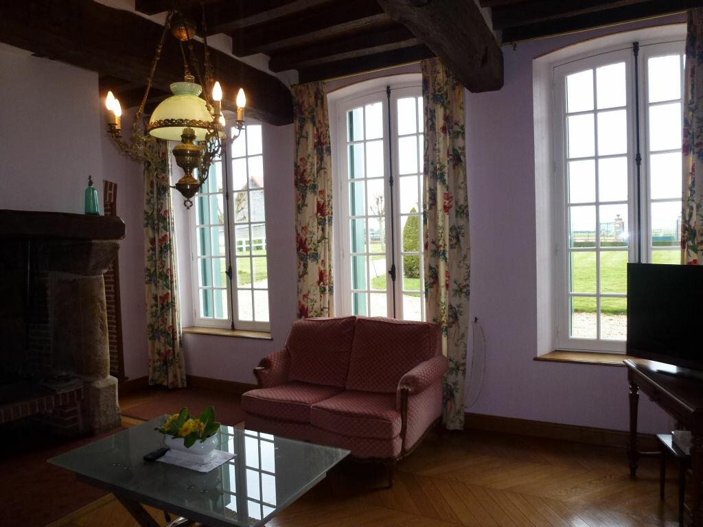 Maison à vendre 6 201.6m2 à Le Bois-Robert vignette-9