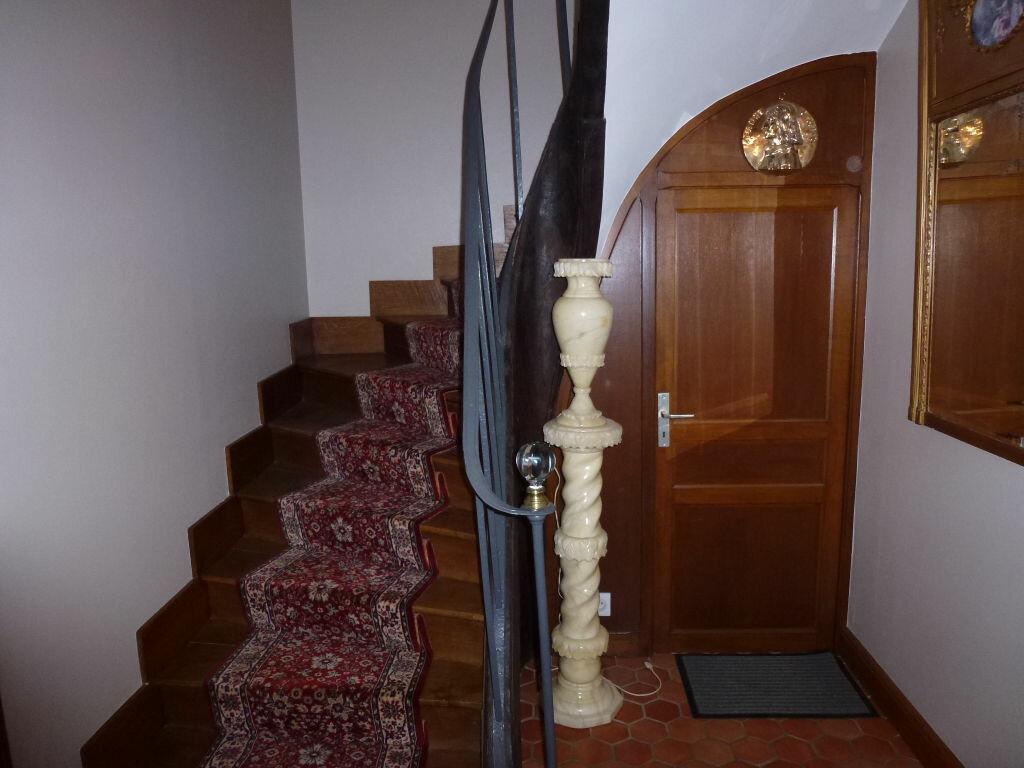 Maison à vendre 6 201.6m2 à Le Bois-Robert vignette-10