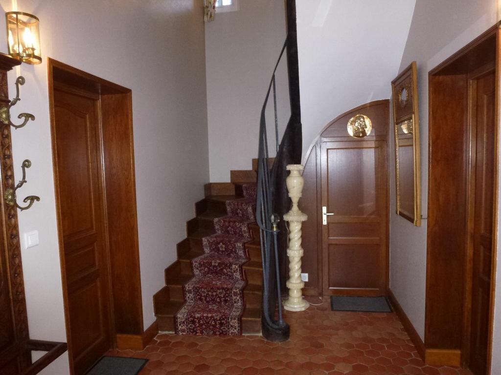 Maison à vendre 6 201.6m2 à Le Bois-Robert vignette-15