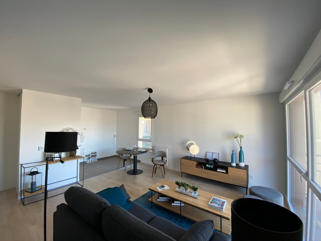 Appartement à vendre 3 64.36m2 à Dieppe vignette-1