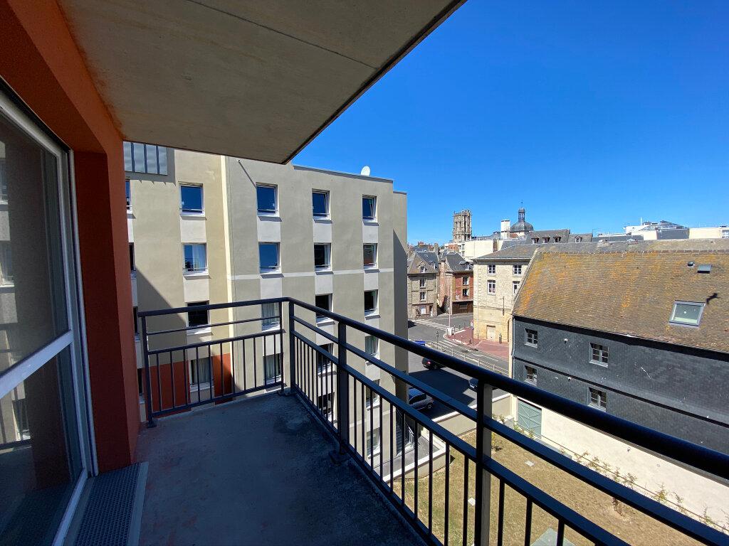 Appartement à vendre 3 64.36m2 à Dieppe vignette-2