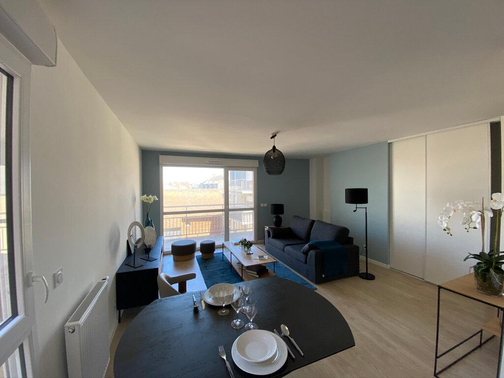 Appartement à vendre 3 64.36m2 à Dieppe vignette-3