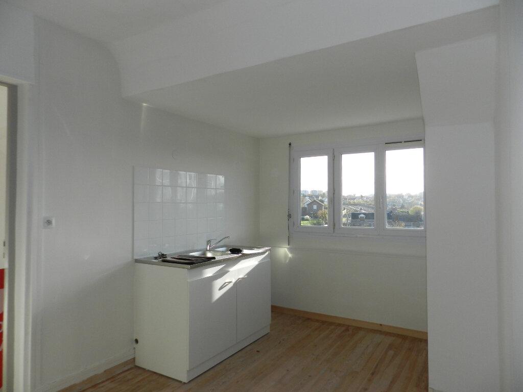 Appartement à vendre 3 41.53m2 à Dieppe vignette-1