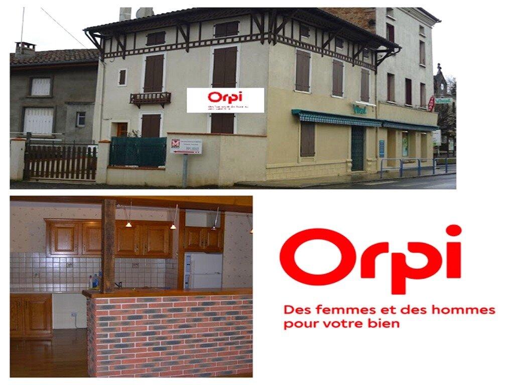 Immeuble à vendre 0 416m2 à La Bastide-de-Sérou vignette-2