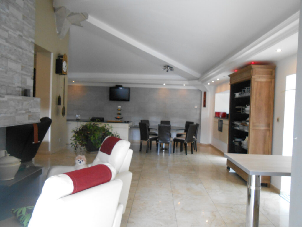 Maison à vendre 6 270m2 à Mirepoix vignette-5