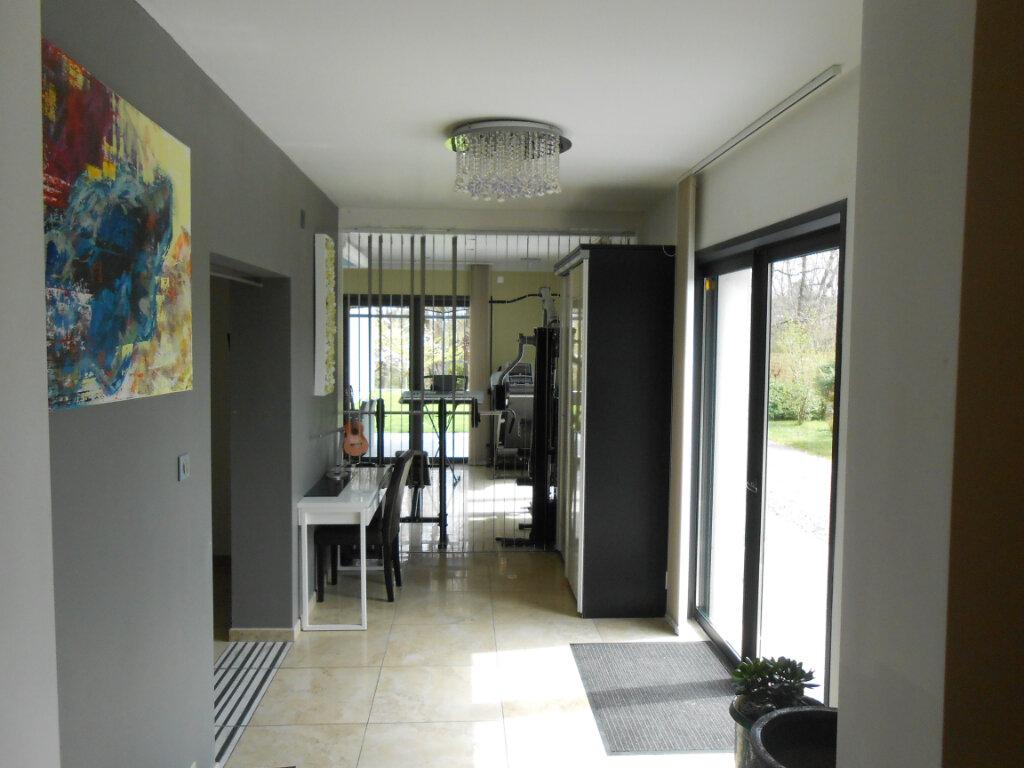 Maison à vendre 6 270m2 à Mirepoix vignette-6