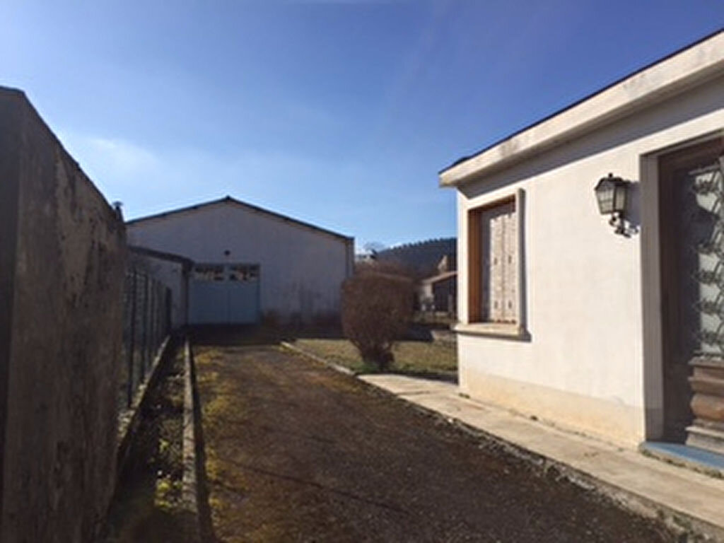 Maison à vendre 7 145m2 à Laroque-d'Olmes vignette-1