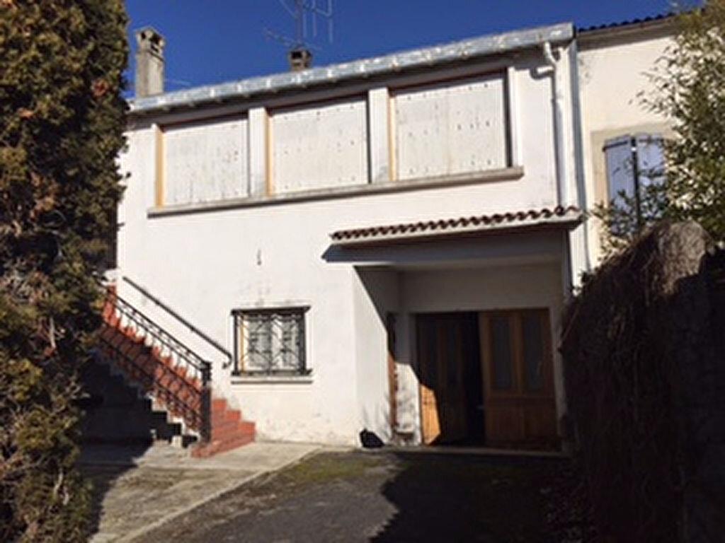 Maison à vendre 7 145m2 à Laroque-d'Olmes vignette-2