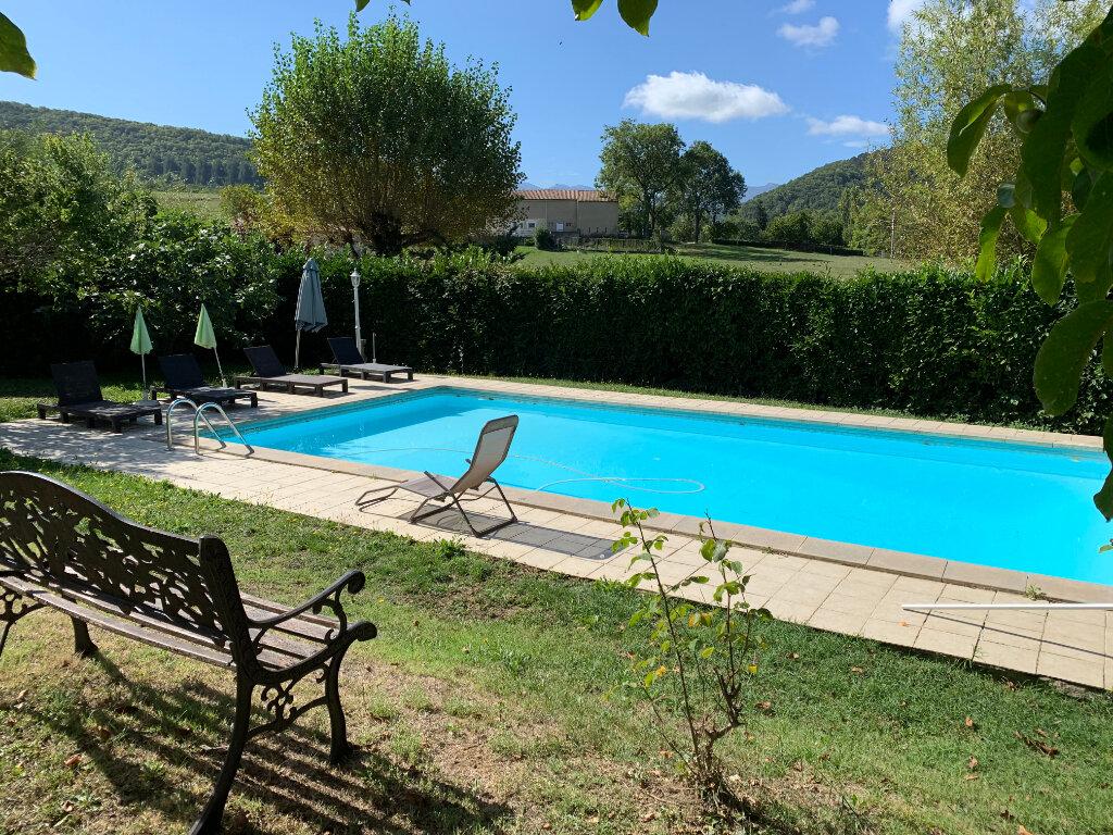 Maison à vendre 8 260m2 à Laroque-d'Olmes vignette-1