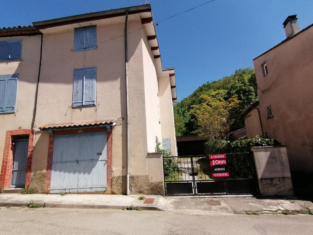 Maison à vendre 8 148.26m2 à Teilhet vignette-1