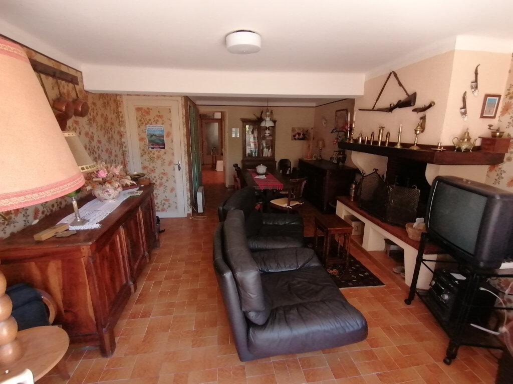 Maison à vendre 8 148.26m2 à Teilhet vignette-2