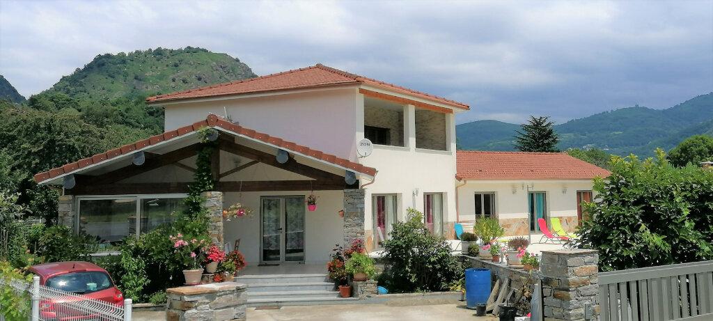 Maison à vendre 8 259.95m2 à Arignac vignette-1