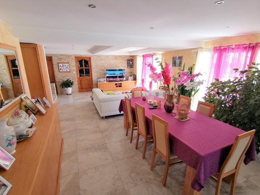 Maison à vendre 8 259.95m2 à Arignac vignette-4