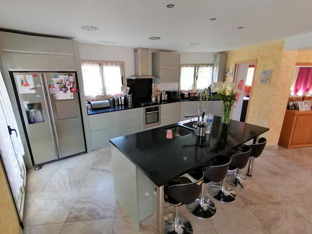 Maison à vendre 8 259.95m2 à Arignac vignette-5