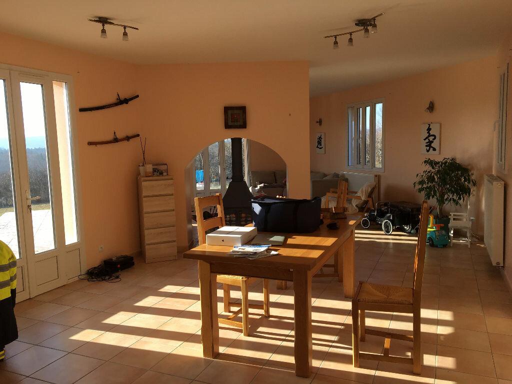 Maison à vendre 5 170m2 à Lagarde vignette-8