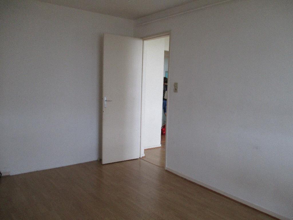 Appartement à louer 2 38m2 à Mérignac vignette-3