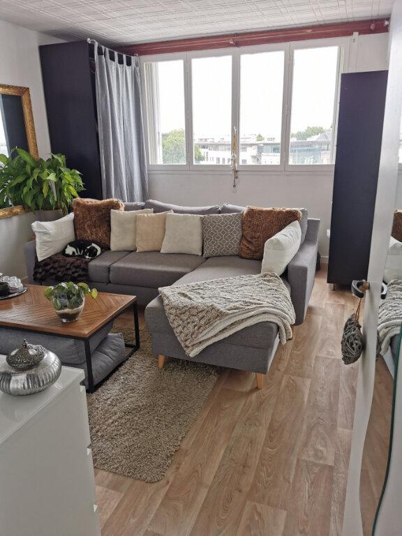 Appartement à louer 1 34m2 à Mérignac vignette-1