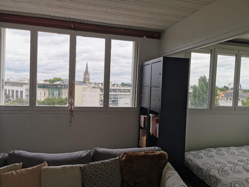Appartement à louer 1 34m2 à Mérignac vignette-3