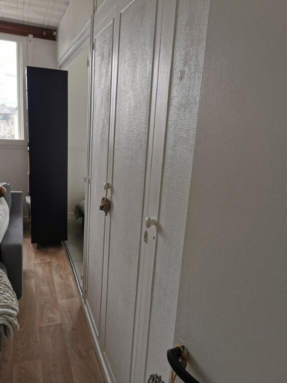 Appartement à louer 1 34m2 à Mérignac vignette-5