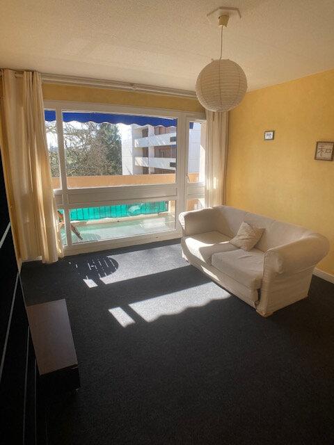 Appartement à louer 2 46m2 à Pessac vignette-1