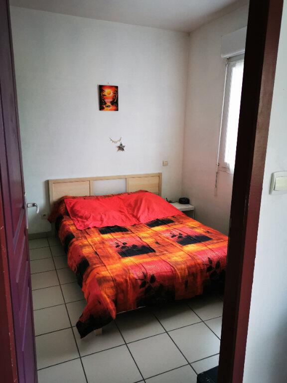 Appartement à louer 2 31m2 à Talence vignette-2